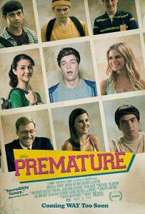 ดูหนัง Premature (2014) ซั่มซ้ำซ้ำ วันว้าวุ่น