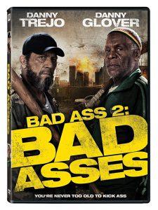 ดูหนัง Bad Ass 2: Bad Asses (2014) เก๋าโหดโคตรระห่ำ 2
