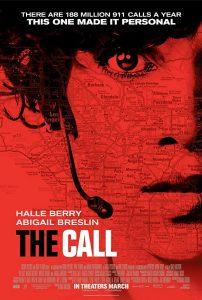 ดูหนัง The Call (2013) ต่อสาย ฝ่าเส้นตาย