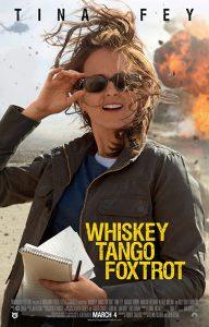 ดูหนัง Whiskey Tango Foxtrot (2016) เหยี่ยวข่าวอเมริกัน