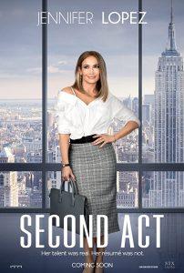 ดูหนัง Second Act (2018) สาวแซ่บโปรไฟล์แสบ