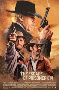 ดูหนัง The Escape of Prisoner 614 (2018)
