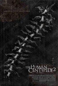 ดูหนัง The Human Centipede 2 (2011) มนุษย์ตะขาบ ภาค 2 [ซับไทย]