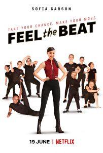 ดูหนัง Feel the Beat (2020) ขาแดนซ์วัยใส