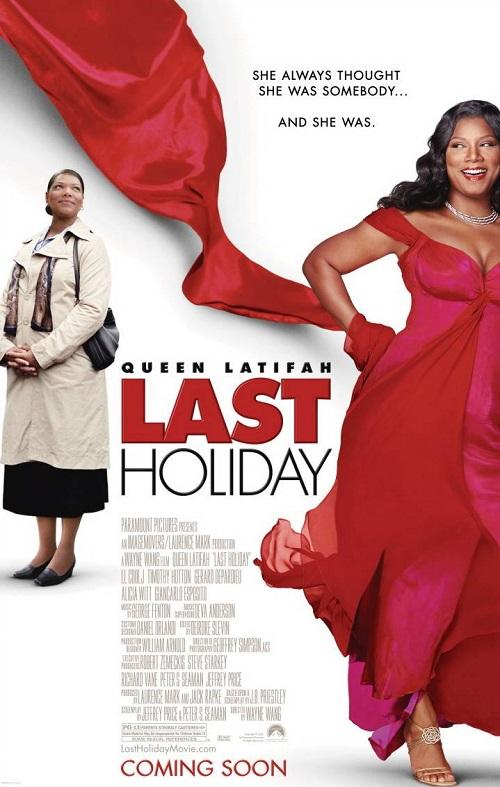 ดูหนัง Last Holiday (2006) ฮอลิเดย์นี้ขอจี๊ดสักครั้ง [ซับไทย]