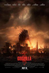 ดูหนัง Godzilla (2014) ก็อดซิลล่า
