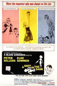 ดูหนัง A Shot in the Dark (1964) [ซับไทย]