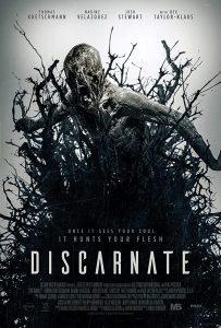 ดูหนัง Discarnate (2018)