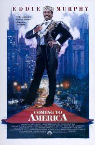 ดูหนัง Coming to America (1988) มาอเมริกาน่าจะดี [ซับไทย]