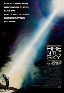 ดูหนัง Fire in the Sky (1993) แสงจากฟ้า [ซับไทย]