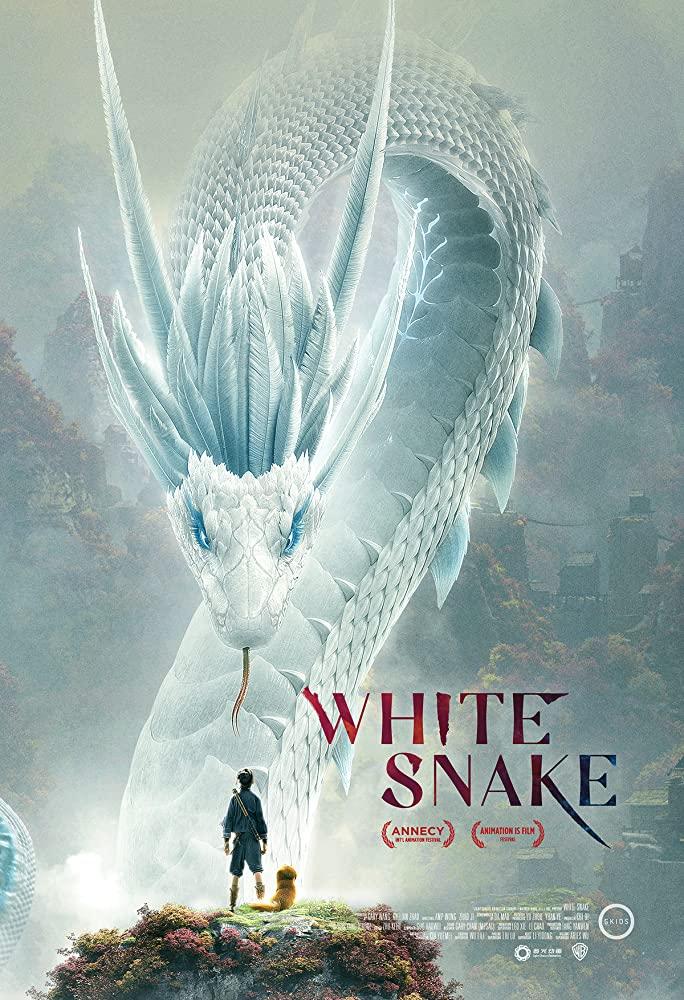 ดูหนัง White Snake (2019) ตำนาน นางพญางูขาว