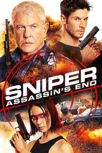 ดูหนัง Sniper: Assassin's End (2020)