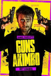 ดูหนัง Guns Akimbo (2020) โทษที…มือพี่ไม่ว่าง! [พากย์ไทยโรง]