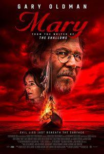 ดูหนัง Mary (2019) เรือปีศาจ