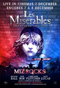 ดูหนัง Les Miserables: The Staged Concert (2019) [ซับไทย]