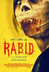 ดูหนัง Rabid (2019)