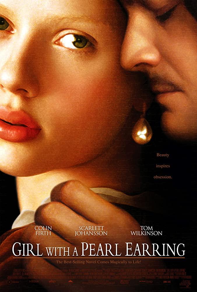 ดูหนัง Girl with a Pearl Earring (2003) หญิงสาวกับต่างหูมุก [ซับไทย]
