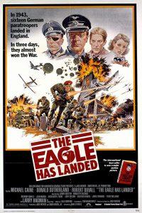 ดูหนัง The Eagle Has Landed (1976) หักเหลี่ยมแผนลับดับจารชน