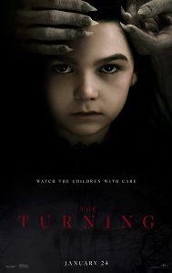 ดูหนัง The Turning (2020) ปีศาจเลี้ยงลูกคน [พากย์ไทย]