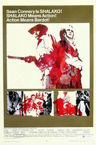 ดูหนัง Shalako (1968) ซาลาโก [ซับไทย]