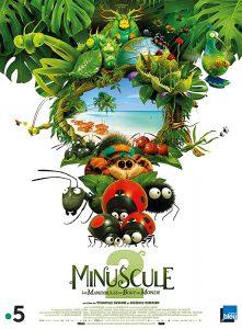 ดูหนัง Minuscule 2: Mandibles From Far Away (2018) หุบเขาจิ๋วของเจ้ามด 2