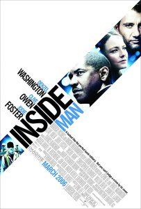 ดูหนัง Inside Man (2006) ล้วงแผนปล้น คนในปริศนา