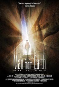 ดูหนัง The Man from Earth: Holocene (2017) [ซับไทย]