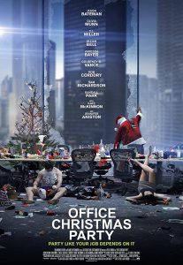 ดูหนัง Office Christmas Party (2016) ออฟฟิศ คริสต์มาส ปาร์ตี้