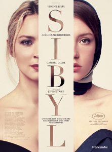 ดูหนัง Sibyl (2019) [ซับไทย]