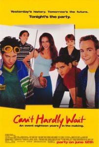 ดูหนัง Can't Hardly Wait (1998) ปาร์ตี้อลวน รักอลเวง [ซับไทย]