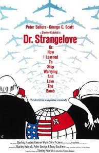 ดูหนัง Dr. Strangelove or: How I Learned to Stop Worrying and Love the Bomb (1964) ด็อกเตอร์เสตรนจ์เลิฟ