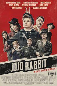 ดูหนัง Jojo Rabbit (2019) ต่ายน้อยโจโจ้ [พากย์ไทย]