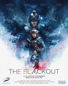 ดูหนัง The Blackout (Avanpost) (2019) [ซับไทย]