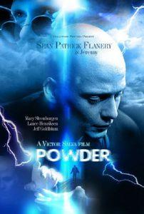 ดูหนัง Powder (1995) ชายเผือกสายฟ้าฟาด