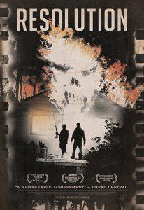 ดูหนัง Resolution (2012) บ้านร้าง แดนหลอน