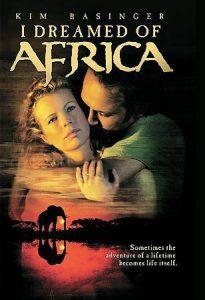 ดูหนัง I Dreamed of Africa (2000) สัมผัสฝันแอฟริกา [ซับไทย]
