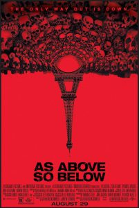 ดูหนัง As Above So Below (2014) แดนหลอนสยองใต้โลก