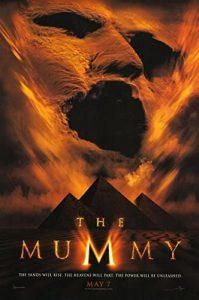 ดูหนัง The Mummy 1 (1999) คืนชีพคำสาปนรกล้างโลก