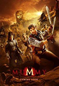 ดูหนัง The Mummy 3: Tomb of the Dragon Emperor (2008) คืนชีพจักรพรรดิมังกร