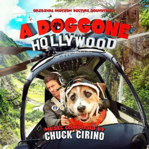 ดูหนัง A Doggone Hollywood (2017)