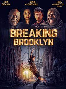ดูหนัง Breaking Brooklyn (2018)