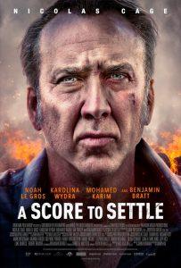ดูหนัง A Score to Settle (2019) ปิดบัญชีแค้น