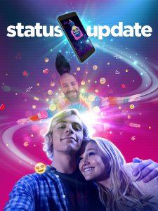 ดูหนัง Status Update (2018) สเตตัส อัพเดท