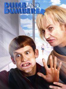 ดูหนัง Dumb and Dumberer: When Harry Met Lloyd (2003) ดั้มบ์เลอะ ดั้มบ์เบอะ โง่จริงจา [ซับไทย]