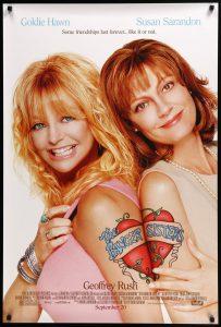 ดูหนัง The Banger Sisters (2002) [ซับไทย]