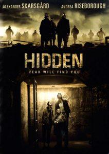 ดูหนัง Hidden (2015) ซ่อนนรกใต้โลก