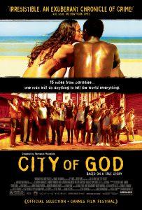 ดูหนัง City of God (2002) เมืองคนเลวเหยียบฟ้า