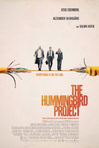 ดูหนัง The Hummingbird Project (2018) โปรเจกต์สายรวย