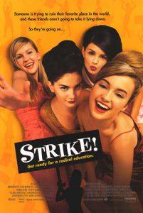 ดูหนัง Strike! (1998) แก๊งค์กี๋ปฏิวัติ