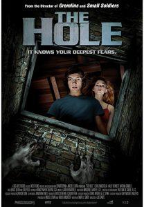 ดูหนัง The Hole (2009) มหัศจรรย์หลุมทะลุพิภพ
